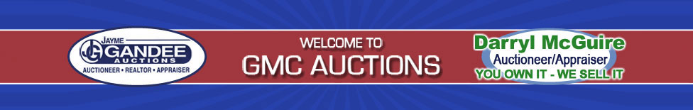 GMC Auctions